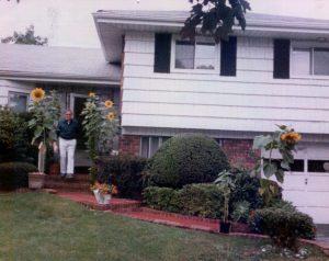 SJKattheoriginal1887house.Photo)ct.1984HousegoneNov1999 copy