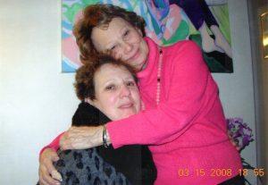 Betty & Karen Kirshner, 3.15.2008 copy