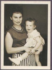 Mother&Child1959BK&KLK